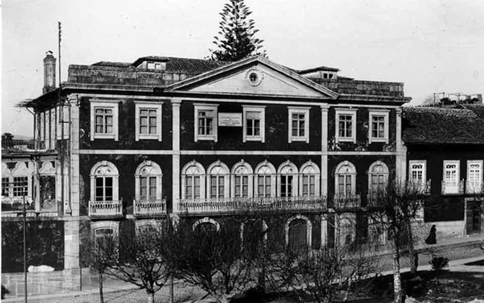 Casa de Sarmento
