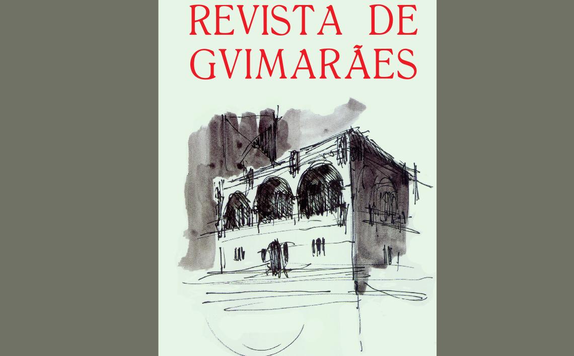 REVISTA DE GUIMARÃES