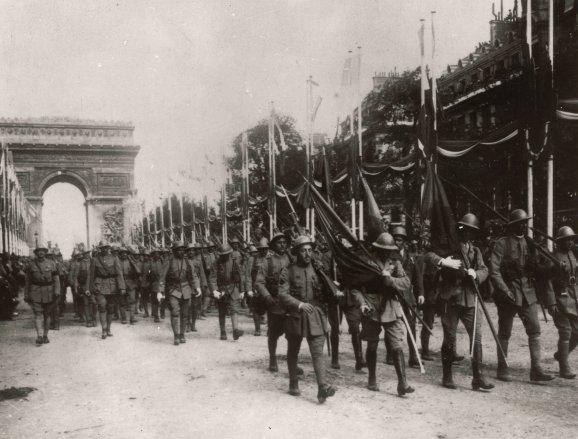 Arquivo da Grande Guerra