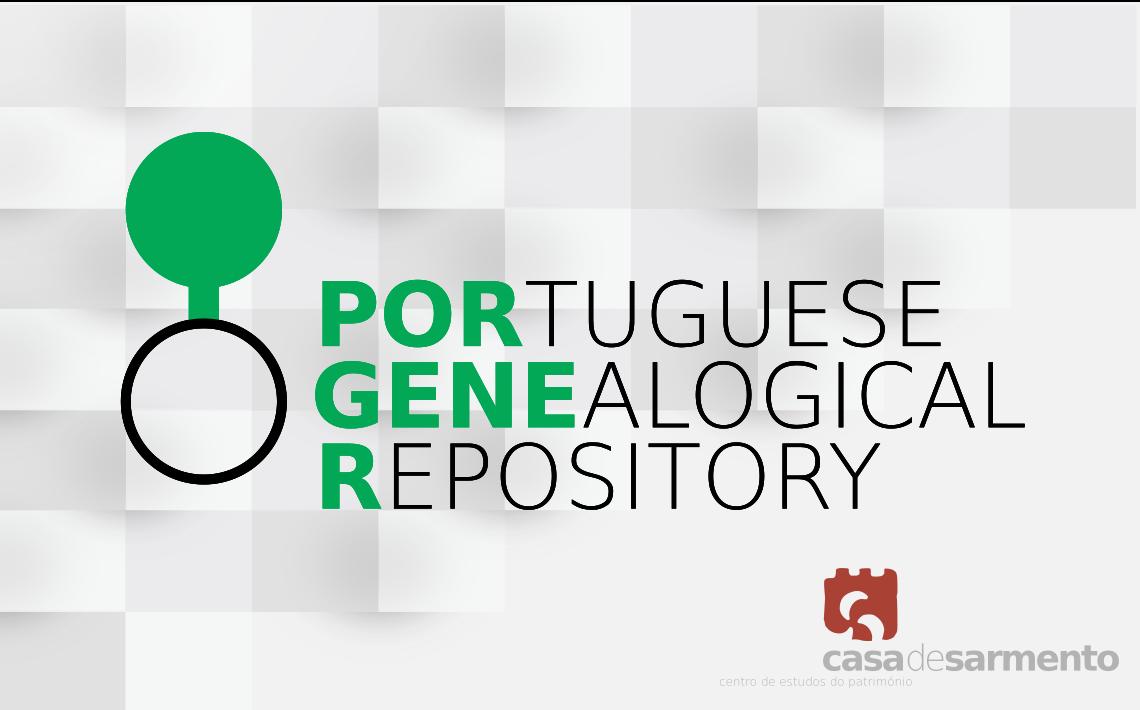 REPOSITÓRIO GENEALÓGICO