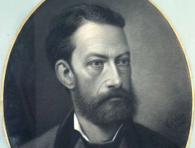 Francisco Martins Sarmento (1833-1899)