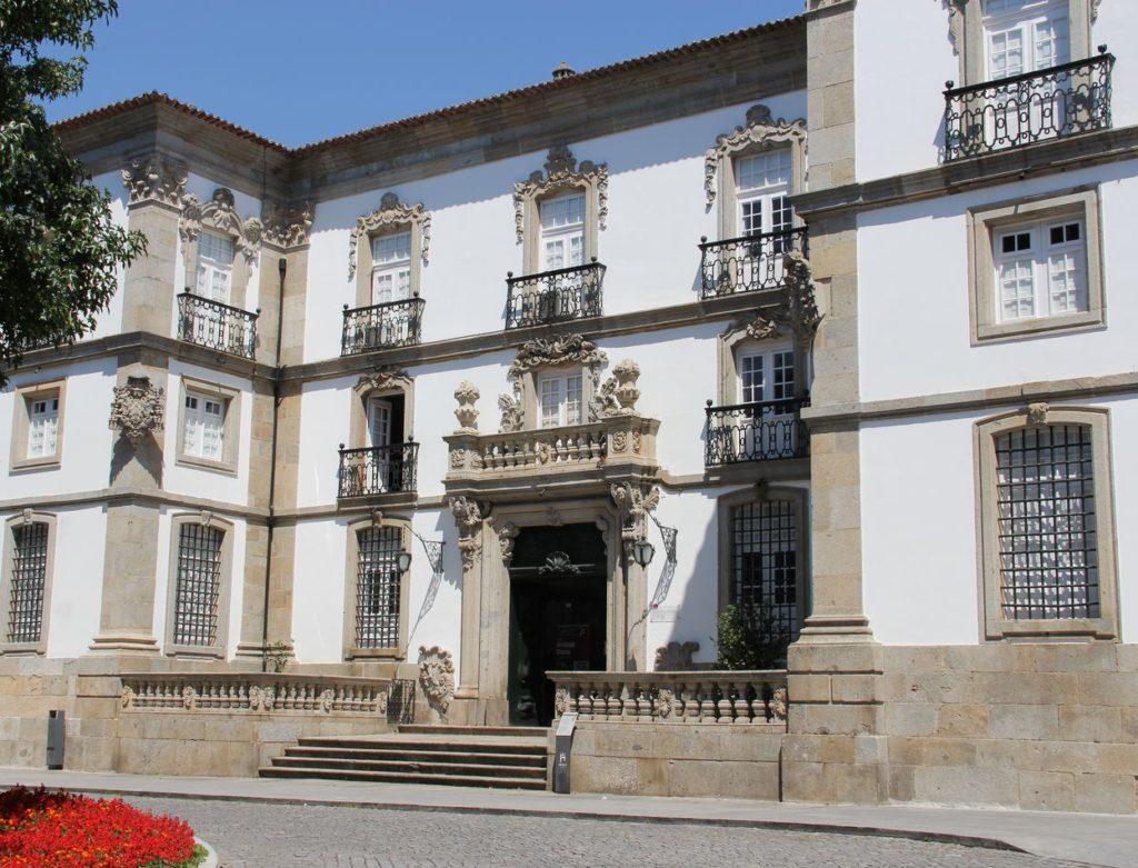 Biblioteca Pública de Braga - Biblioteca Digital